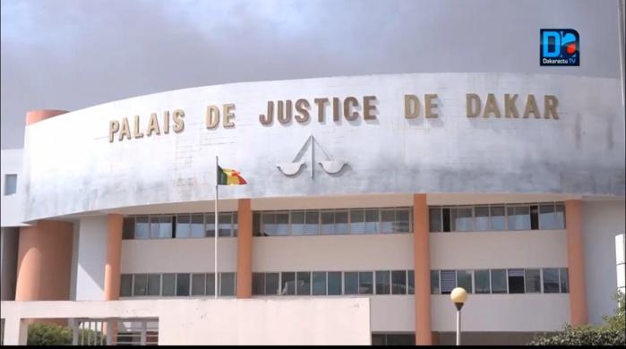 Tribunal d'instance de Dakar : Un marchand ambulant condamné à 3 mois ferme pour vol.