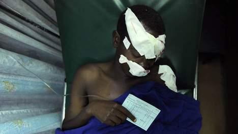 Yeux crevés, pénis arrachés, enfants retrouvés morts dans des frigos...: le calvaire des otages au Kenya
