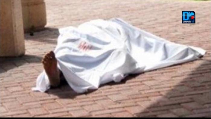 Tragédie à Malika : un jeune âgé de 15 ans tué accidentellement par son camarade à une kermesse.