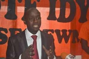 Thierno Bocoum tire sur Macky Sall