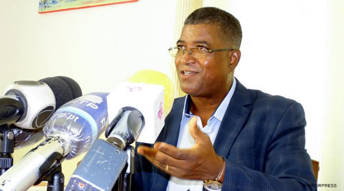Présidentielle au Cap-vert : Le député Helio Sanches à Dakar pour rencontrer la communauté cap-verdienne et décliner ses ambitions avec le Sénégal.