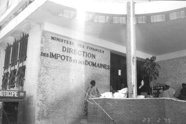 Installation du cabinet de la nouvelle Directrice des Impôts et Domaines : Vaste chamboulement attendu