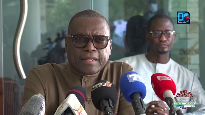 19ème Anniversaire du naufrage du « Joola » : les recommandations du Collectif des Cadres Casamançais