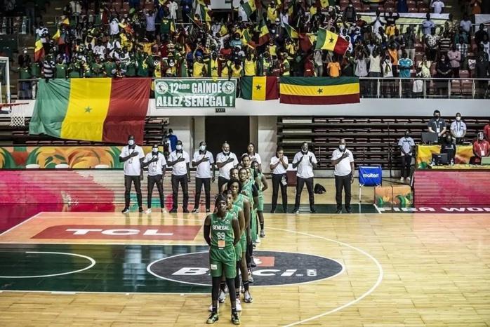 Afrobasket féminin 2021 : Les Lionnes rentrent bredouilles, un échec à mettre sur le dos du coach Tapha Gaye ?