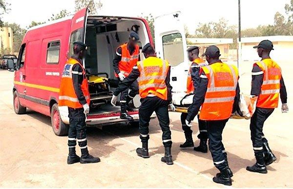 Grand magal 2021 : 164 accidents de la circulation, 5 décès (Sapeurs-pompiers)