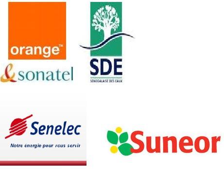 MEMORANDUM: Rendez-nous nos « 4S »  SDE-SENELEC-SONATEL-SUNEOR