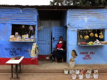 Les Africains n'ont pas le sentiment de profiter des fruits de la croissance
