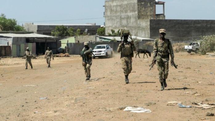 Mali : à travers une nouvelle attaque, les djihadistes s'affirment davantage dans l'ouest.