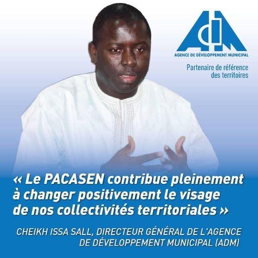 Grâce au PACASEN : la commune de Malem Hodar opère sa mue.