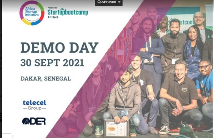 Startupbootcamp : la DER/FJ accueille l'événement qui réunit les startups africaines durant plusieurs semaines à Dakar