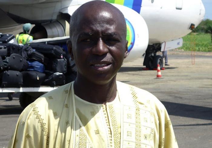 """Bataille pour la conquête de la Mairie de Dakar :Pape Mael Diop, la botte secrète de """"Macky 2012"""""""