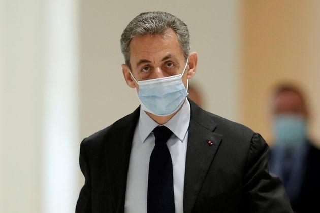 France : l'ex-président Sarkozy condamné à un an de prison ferme pour financement illégal de sa campagne de 2012.