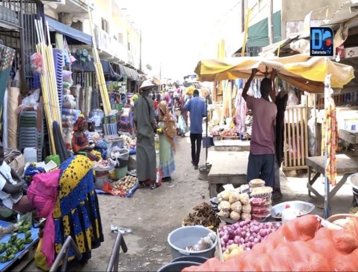 Kaolack / Respect des prix fixés par l'État : 217 boutiques visitées et 89 infractions constatées par le service régional du commerce.