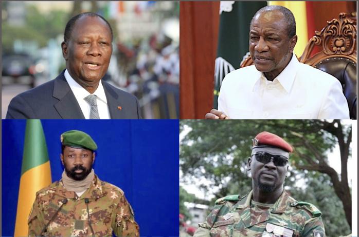 Crise politique dans des pays de la Cedeao / Alassane Ouattara : «Nous devons faire une autocritique de la gouvernance dans nos différents pays»