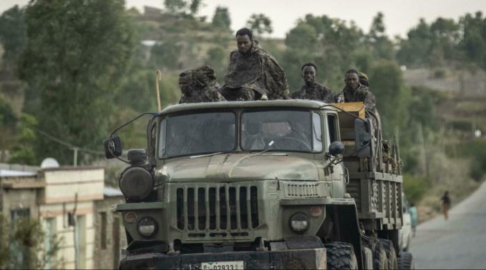 L'Éthiopie annonce l'expulsion de sept responsables de l'ONU.