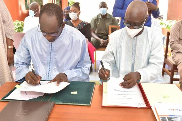 ÉDUCATION : le Ministère de la santé au chevet des enfants souffrant d'une déficience intellectuelle.