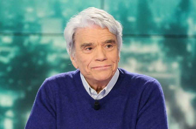 FRANCE : Décès de Bernard Tapie à 78 ans.
