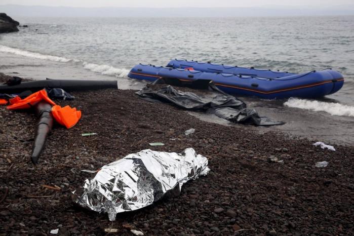 Naufrage d'une pirogue de migrants : le corps sans vie de jeunes candidats sénégalais repêchés à Nouadhibou