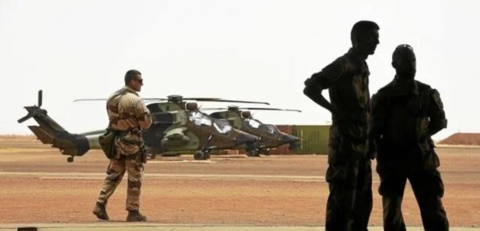 L'Algérie interdit son espace aérien aux avions militaires français