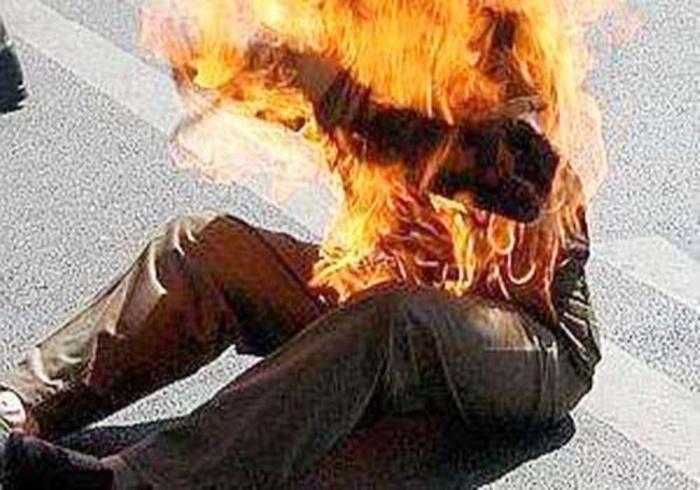 Immolation: Mohamed Sagna est décédé