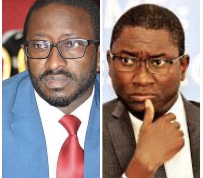 Rufisque/locales 2022 : « Ismaïla Madior Fall est  le meilleur profil pour BBY... Faire émerger sa candidature serait un acte de sagesse politique » (Abdoul Aziz Seck, MPSE)