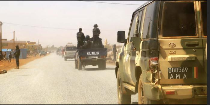 Récurrences des attaques sur l'axe Dakar-Bamako : quand les djihadistes ciblent l'un des poumons de l'économie sénégalo-malienne.