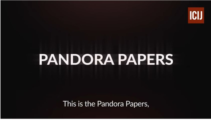 Pandora Papers : ces personnalités africaines qui apparaissent dans l'enquête du Consortium international des journalistes d'investigation (ICIJ)