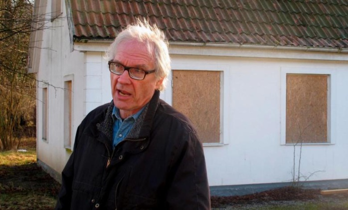Lars Vilks, le caricaturiste suédois de Mahomet, tué dans un accident de la route