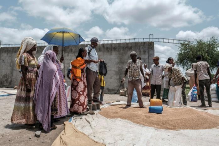 Éthiopie : Une malnutrition «sans précédent» touche le Tigré, selon l'ONU.