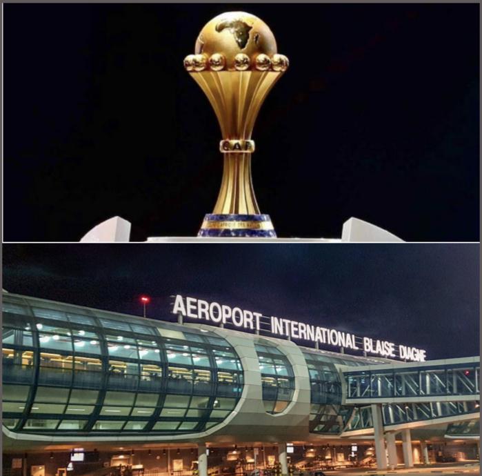 Tournée CAF Trophy / AIBD : La Coupe dorée passe au nez et à la barbe de la presse sénégalaise...