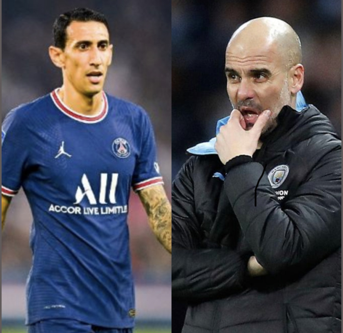 Pandore Papers : Pep Guardiola et Angel Di Maria épinglés.