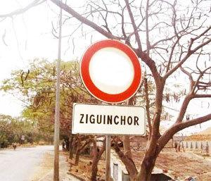 Ziguinchor : la Cellule régionale de gouvernance installée