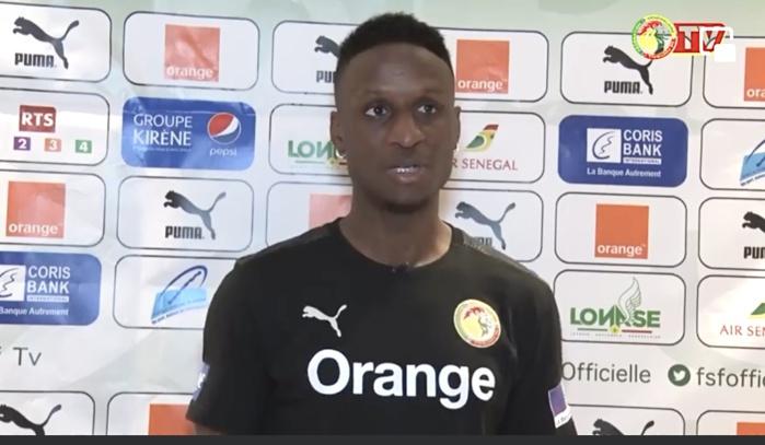 Bouna Sarr : « Koulibaly et Édouard Mendy m'ont motivé à rejoindre l'équipe nationale! »