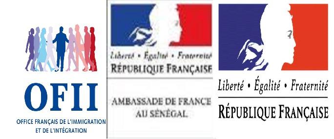 Communiqu de presse relatif l organisation par l ofii d - Ofii office francais immigration integration ...