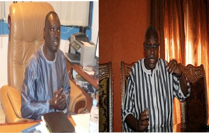 L'Histoire secrète entre Aramine Mbacké et Mbackiou Faye