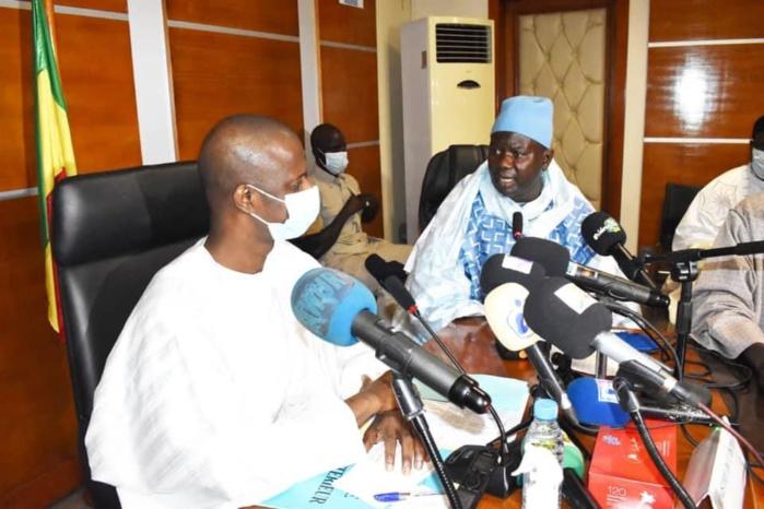 Gamou Thiénéba : Le Comité d'organisation dévoile le thème de l'édition 2021.