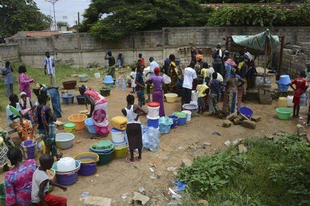 Pénurie d'eau à Dakar: L'ACASE,  pour une cogestion responsable du secteur