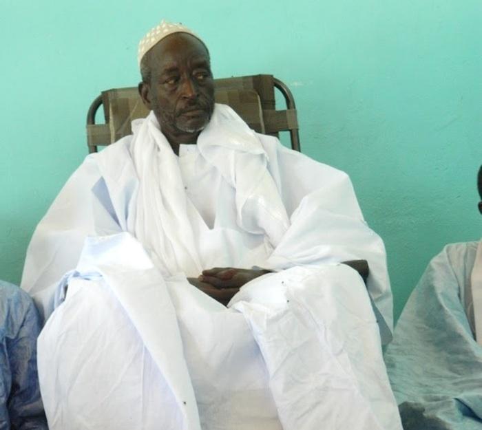 Travaux de Khelcom: Serigne Cheikh Serigne Mbacké fera son appel demain à Boustane