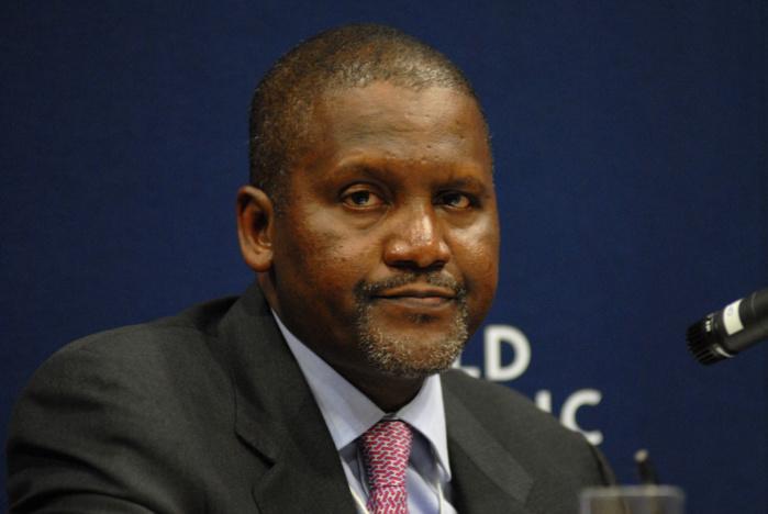 Permettez que je prenne fait et cause pour la famille de Serigne Saliou Mbacké (RTA) face à Dangote, au nom de la justice et de l'intérêt national du Sénégal.  (Pr. Aliou DIack)