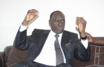 Me El hadj Diouf sur le report des élections « Mimi Touré est envahissante, même le Chef de l'Etat et les ministres étouffent »