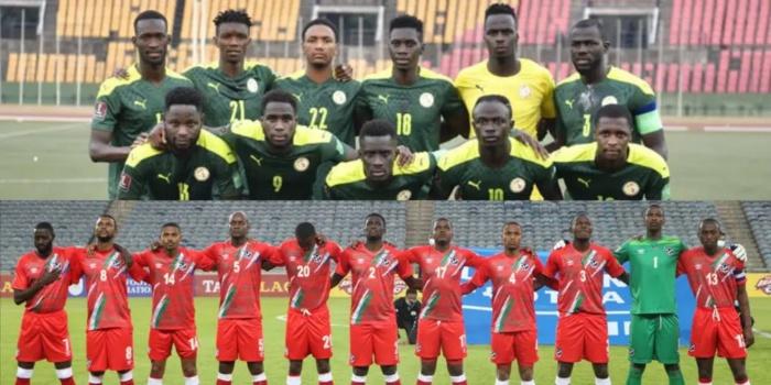 Sénégal - Namibie : Les Lions face aux Brave Warriors pour la tête du groupe H, ce samedi à 19h00 GMT...
