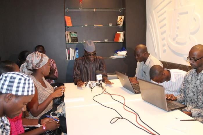 Conférence de presse explosive de Serigne Modou Mbacké: Les autres détails croustillants et plus précis....