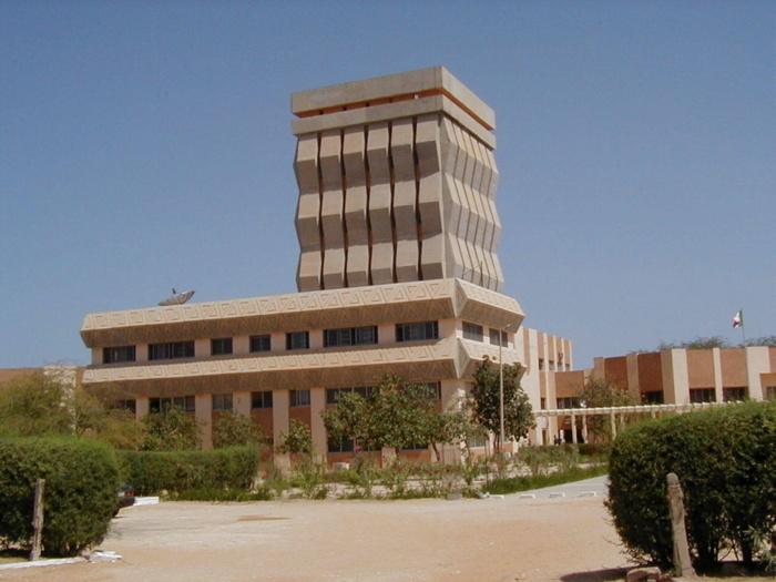 UGB-UFR CRAC : le Centre d'étude des religions (CER) entame sa deuxième rentrée
