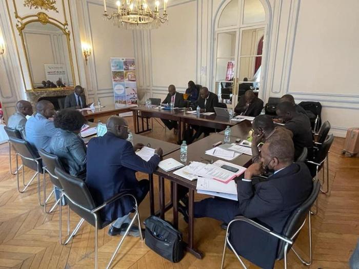 Ambassade du Sénégal à Paris : le Sénégal se mobilise pour la relance du tourisme post-covid