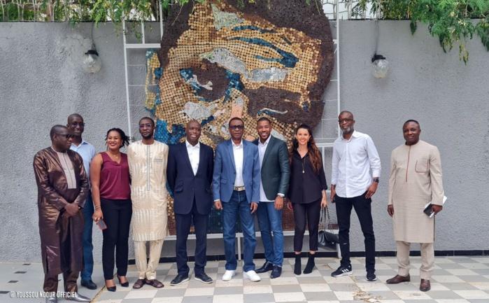 Industrie musicale : Youssou Ndour signe chez Universal Music Africa pour son prochain album.