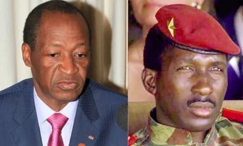 Assassinat de Tomas Sankara / Le procès ouvert aujourd'hui sans le principal suspect Blaise Compaoré : la veuve de Thomas Sankara regrette.