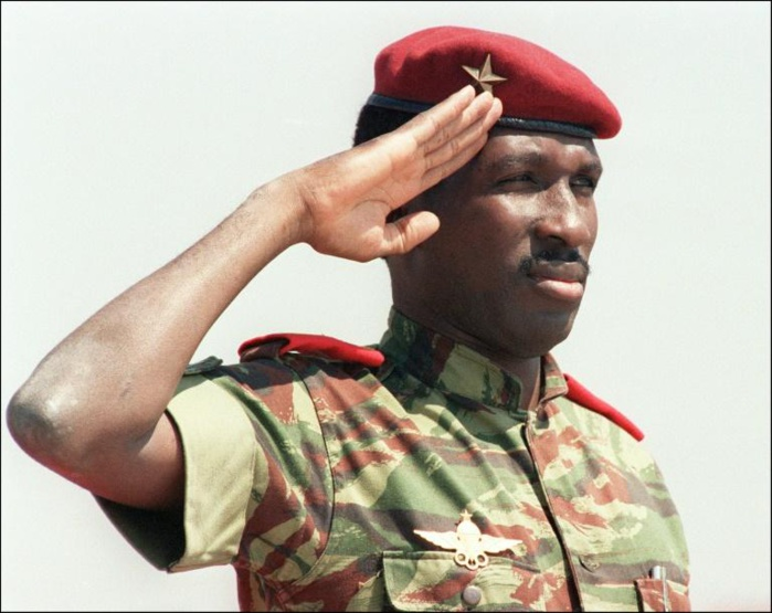 Thomas Sankara « ressuscité » / Statut égalitaire de la femme, domination coloniale et restriction des libertés : Le père de la révolution Burkinabé comme on l'a jamais entendu...