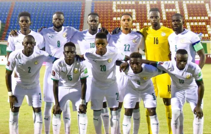 Namibie vs Sénégal : Un but partout à la pause, entre Lions et Braves Warrios... (1-1)