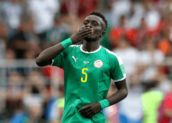 FOOTBALL : L'année de Gana Guèye ?
