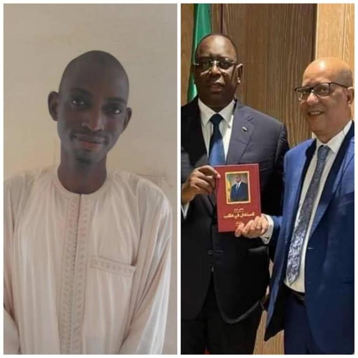 LITTÉRATURE / Le livre du Président Sall traduit par un Mauritanien - Khadim Bousso rue dans les brancards.